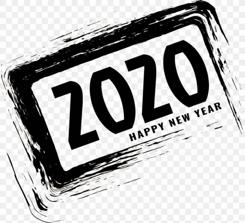 صور تهنئة بالعام الجديد 2020 1