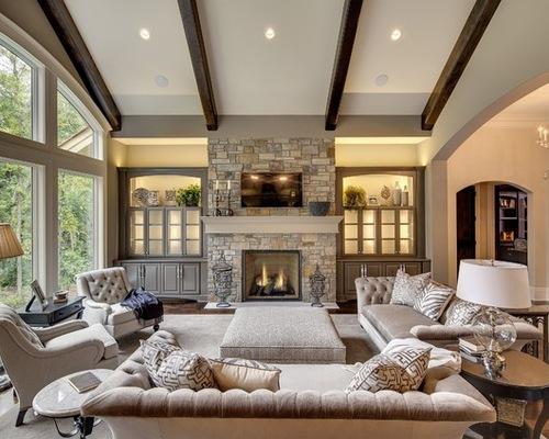 تصميمات غرف معيشة 2020 1