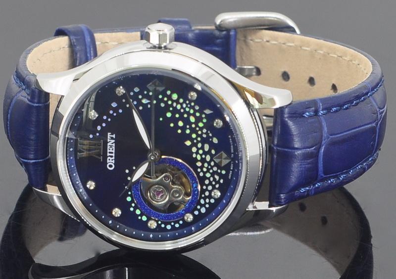 ساعات Orient 3