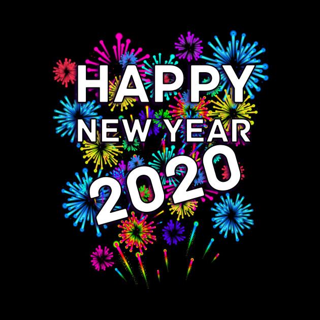 العام الجديد 2020 2