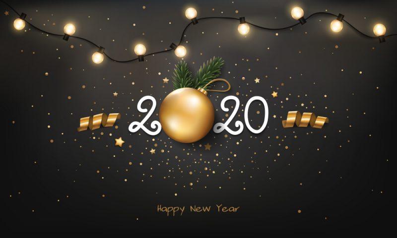 العام الجديد2020 1
