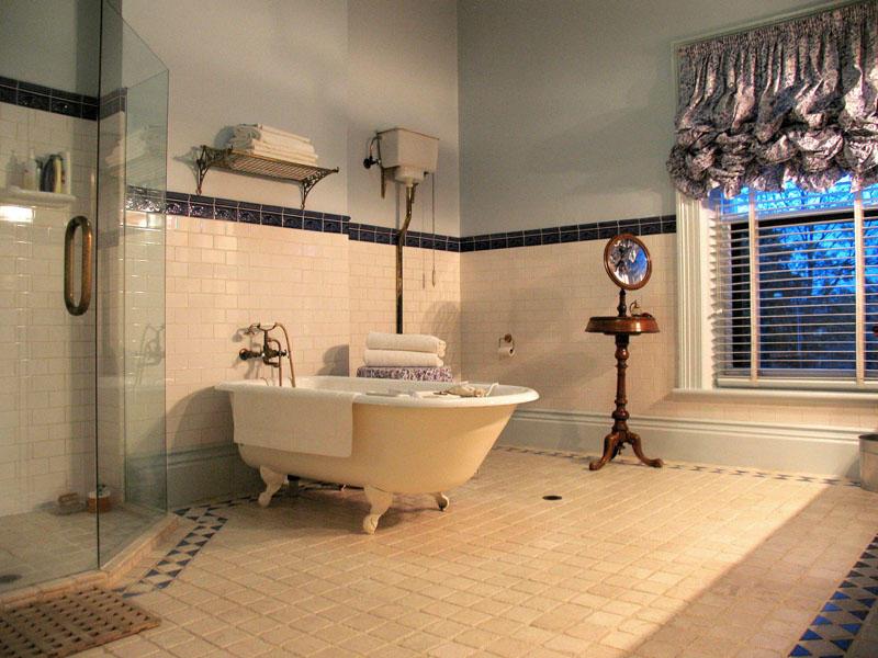 حمامات راقية فخمة 2020 3