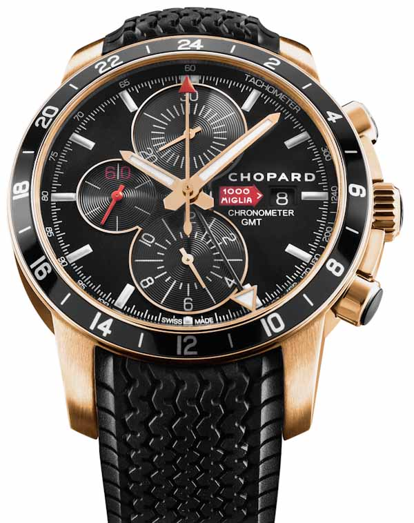 Chopard men watches 1