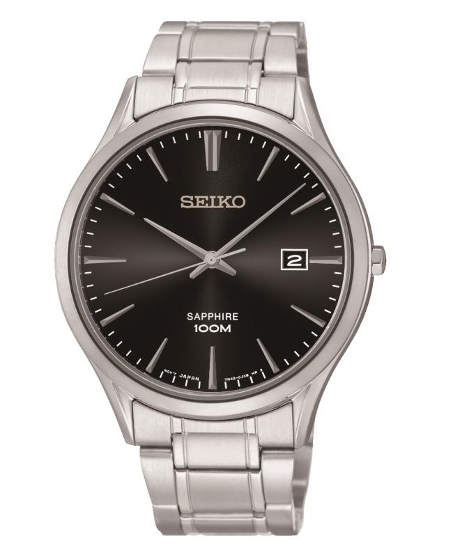Seiko Watches 1