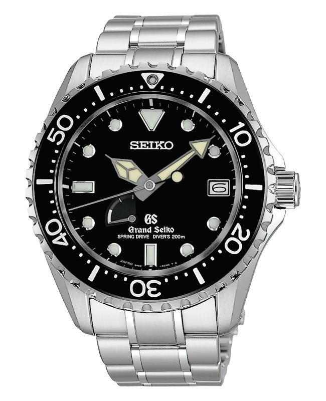 Seiko Watches 3