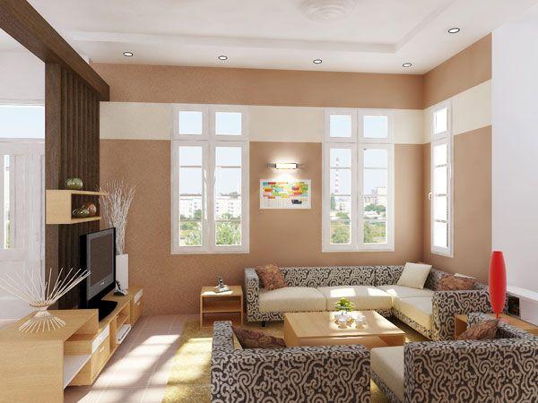 decor Living Room 2020 1