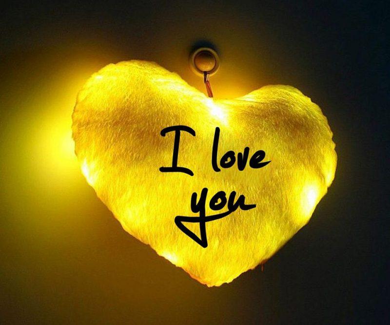 i love you photos 1