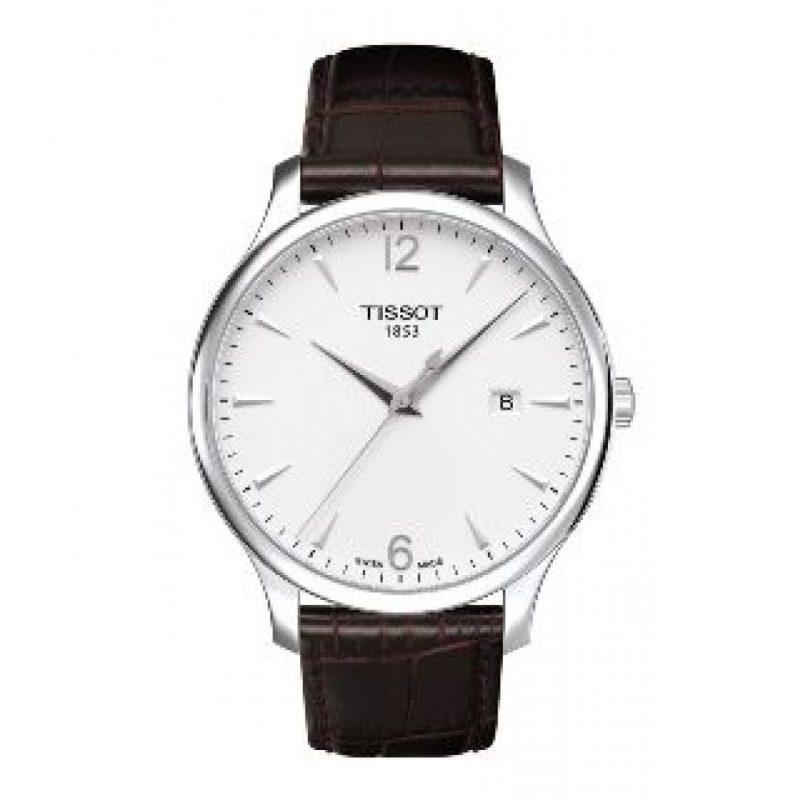 ساعات تيسوت 1