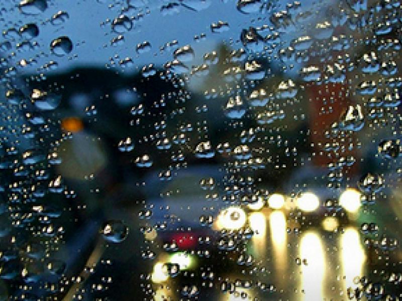 صور عن المطر 1