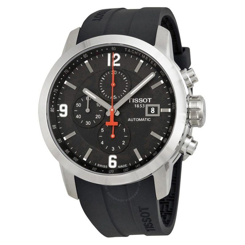 Tissot Watch 3