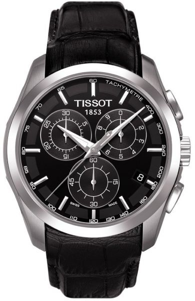 Tissot Watches men 1