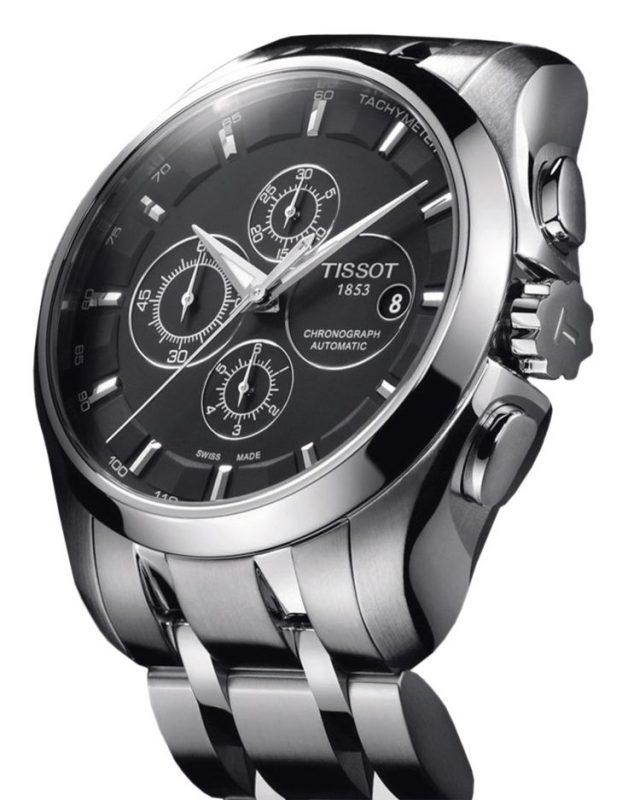 Tissot Watches men 2