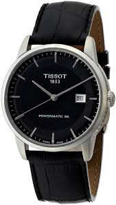 Tissot Watches men 3