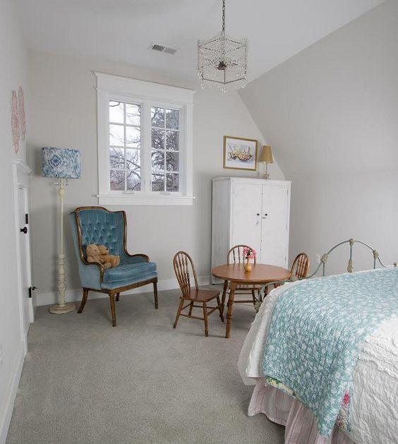 اجمل صور غرف نوم اطفال 1