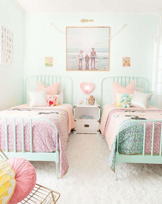 اجمل صور غرف نوم اطفال 2