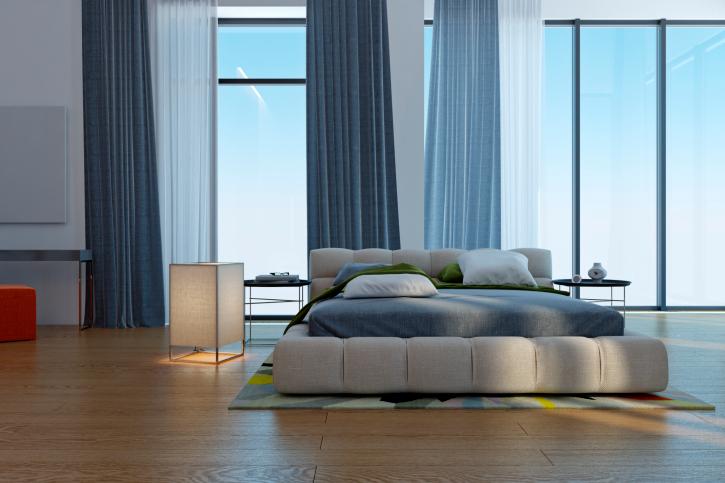 اجمل غرف للنوم 2