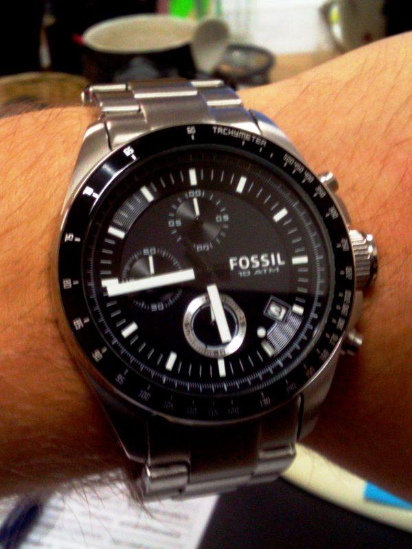 ساعات رجالي ماركة فوسيل Fossil Men Watches 2