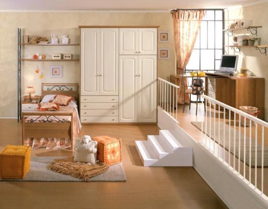 غرف نوم اطفال 2020 2