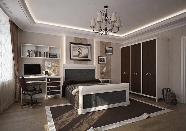 غرف نوم اطفال 2020 3