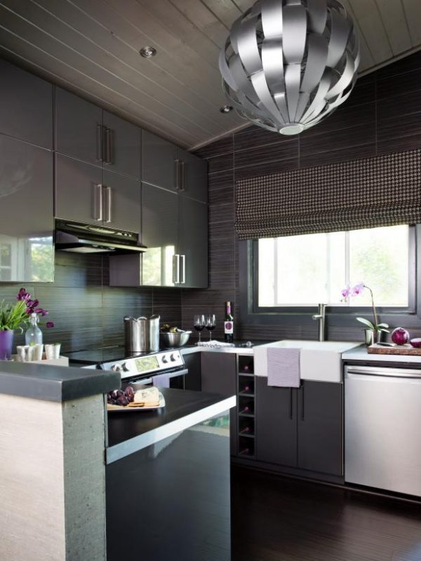 تصميم مطبخ 2020