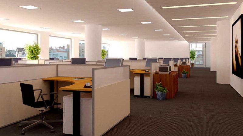 صور غرف مكاتب 2