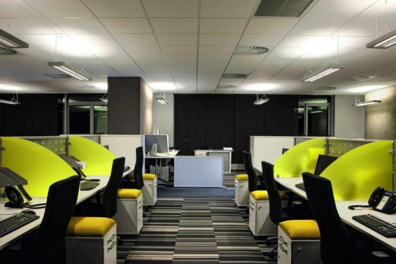 صور غرف مكتب 1