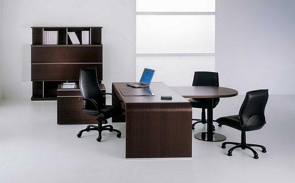 صور غرف مكتب 2