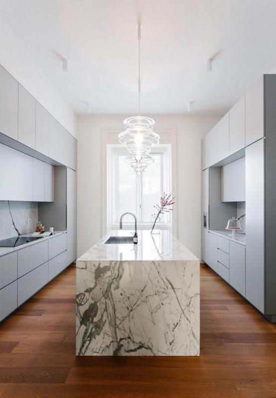 مطبخ تصميمات مطابخ 2020 2