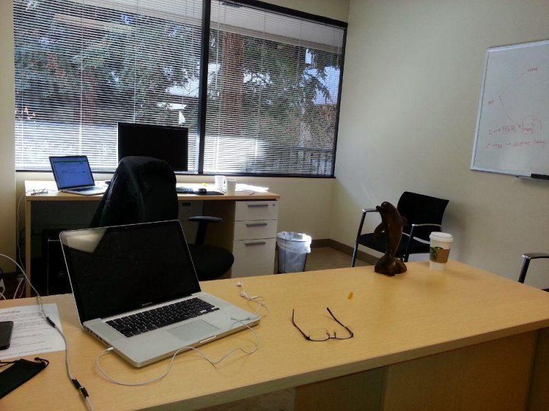 غرفة مكاتب 1