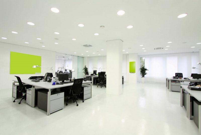 غرفة مكتب 1