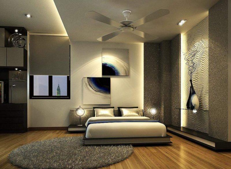 غرف عرسان نوم 2020 1