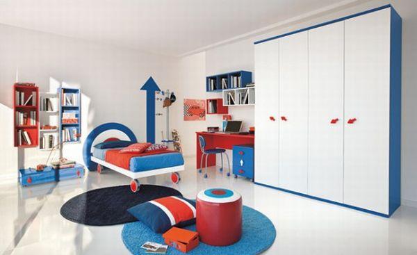 غرف نوم اطفال جميلة 2020 2