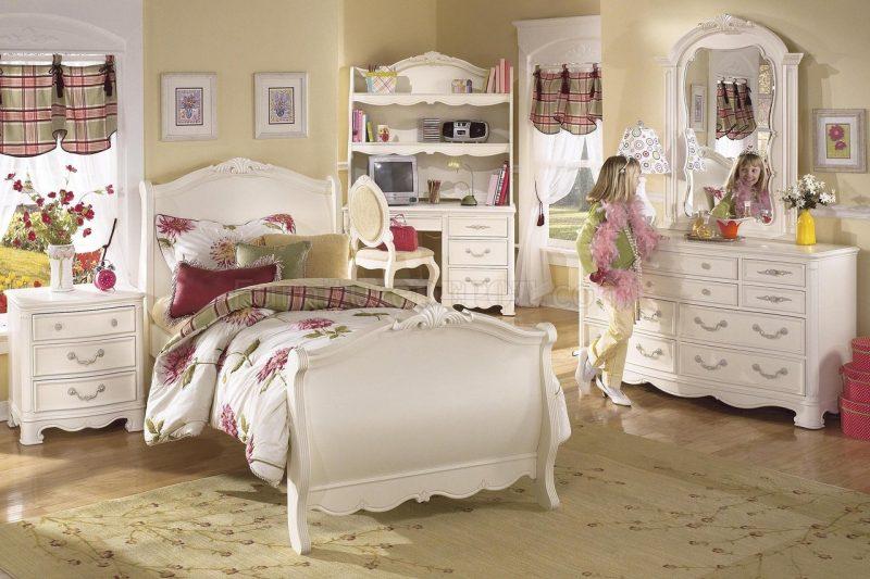 غرف نوم اطفال فخمة 2020 2