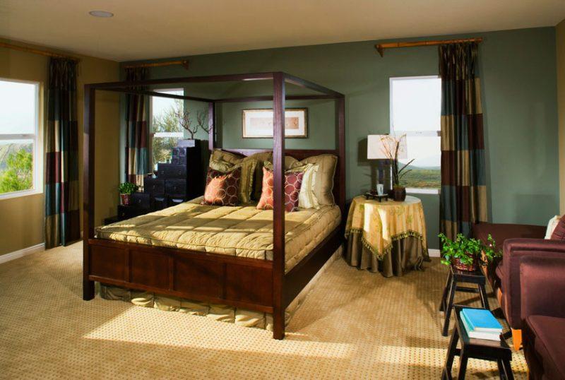 غرف نوم راقية 2020 1