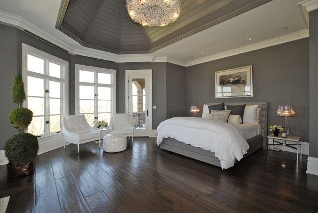 غرف نوم فخمة 2020 1