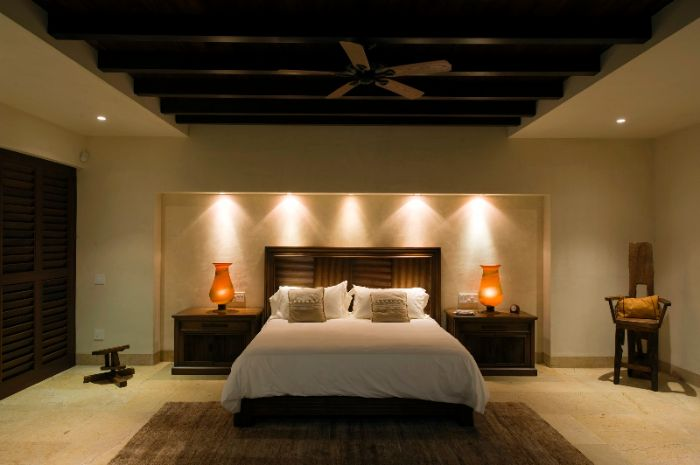 غرف نوم فخمة 2020 2