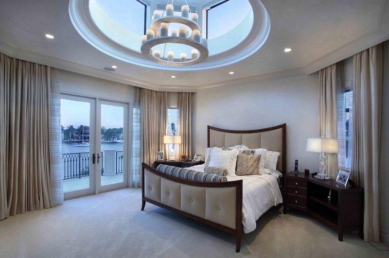 غرف نوم مودرن 2020 1