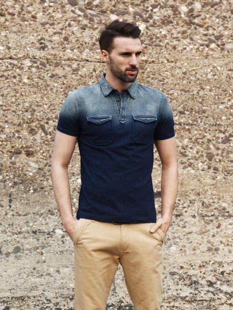 ملابس رجالي بولو 2020 2