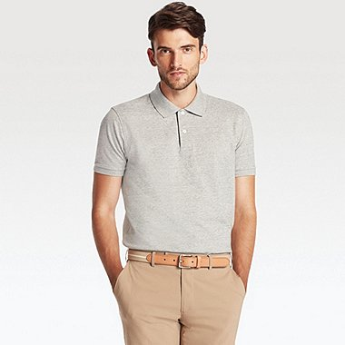 ملابس رجالي بولو 2020 3