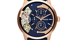 fossil watches for men 1