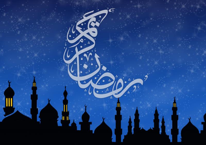 كريم 2020 صور رمزيات و خلفيات رمضان كريم 10