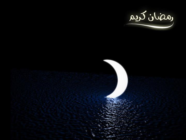 تهنئة شهر رمضان الكريم 2020 خلفيات رمضان 17