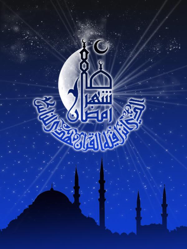 تهنئة شهر رمضان الكريم 2020 خلفيات رمضان 2