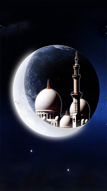 تهنئة شهر رمضان الكريم 2020 خلفيات رمضان 20