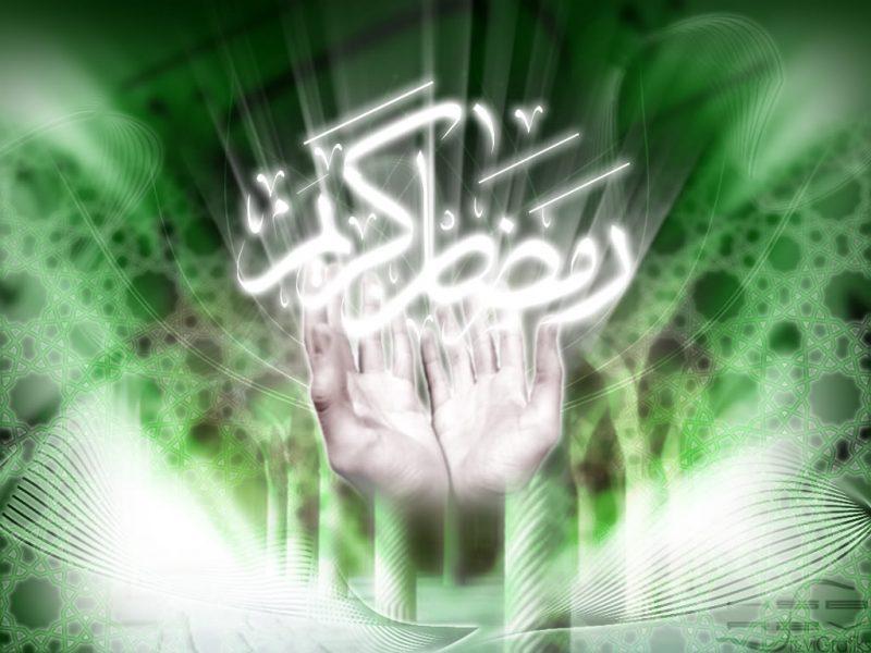 تهنئة شهر رمضان الكريم 2020 خلفيات رمضان 22