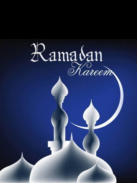 تهنئة شهر رمضان الكريم 2020 خلفيات رمضان 23