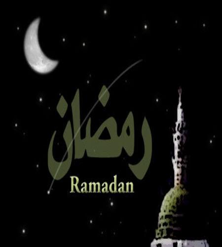 تهنئة شهر رمضان الكريم 2020 خلفيات رمضان 41