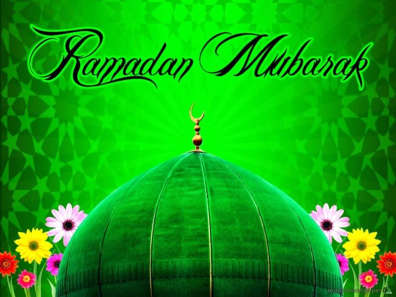 تهنئة شهر رمضان الكريم 2020 خلفيات رمضان 46