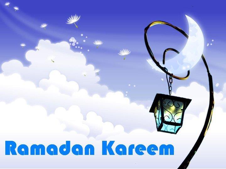 تهنئة شهر رمضان الكريم 2020 خلفيات رمضان 52