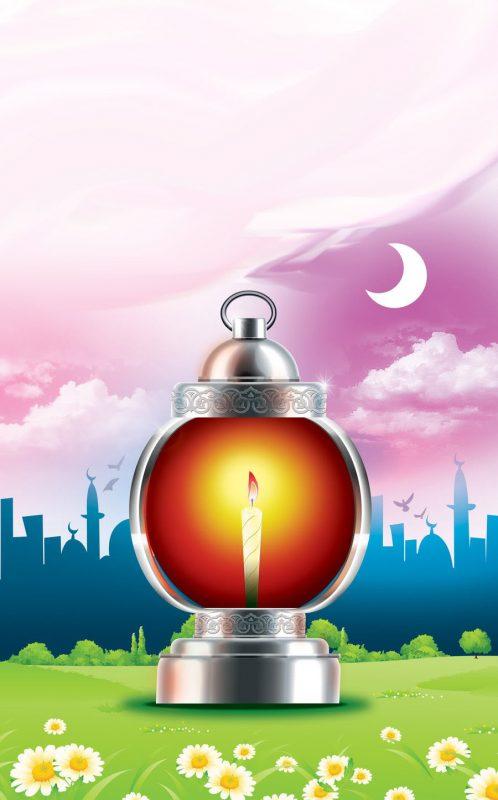 تهنئة شهر رمضان الكريم 2020 خلفيات رمضان 8